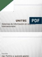 Sistemas de información en negocios internacionales