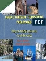 OSNOVE TURIZMA-Lidija Petrić