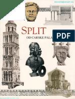 Split - Od carske palače do grada