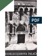 Tomislav Marasović - Dioklecijanova Palača