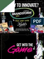 Brandstorm2014_CampusPresentation