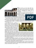 ordenes y espacio arquitectónicos
