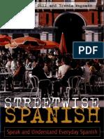 Streetwise Spanish