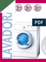 Dossier Tec.lavadoras