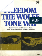 "Jack Bennett, Introduction to ""Freedom The Wolfe Tone Way"""
