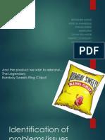 Ring Chips rebranding