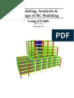 ETABS-Example-RC Building _Equivalent Special Seismic