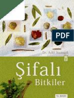 Sifali Bitkiler PDF