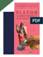 Platon Si Ornitorincul Intra Intr Un Bar Mic Tratat de Filosdotica