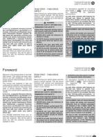 1999 infiniti g20 owners manual