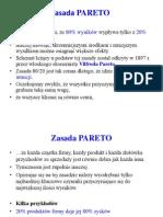 [Tab] - Zasada Pareto