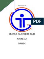 Manual de Cnc