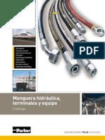 Parker HPD Catalog 4400 en Espanol