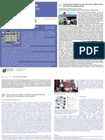 Newsletter n6 September 2013