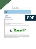 Manual Exel