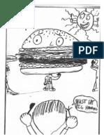 The Tale of Egon Hamburger