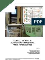 Apostila Curso PLC - Automa--o