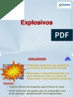Explosivos y Voladura