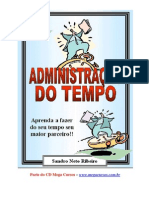 Administração do Tempo - Sandro Neto Ribeiro.pdf