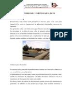 GEOTEXTILES EN PAVIMENTOS ASFÁLTICOS finalllll