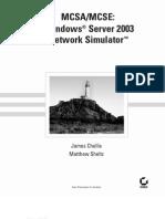 Simulator LabManual