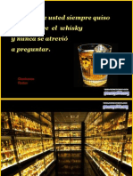 Gianfranco Rodon El Whisky 100148