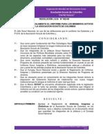 Manual Nacional de Uniformes ASC