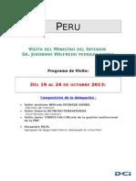 Programa Detallado Francia 131015