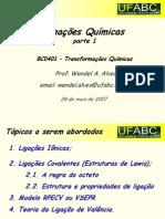 Ligacoes Quimicas_parte1