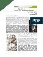 Herman H Flores Un Poco de Historia