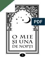 1001 Nopti Vol. 3 - ERC Press