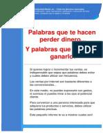 06 - Palabras que le hacen ganar dinero y palabras que le hacen perderlo.pdf
