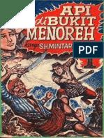 API Di Bukit Menoreh 041-050 - SH Mintardja