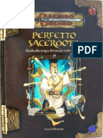 Perfetto Sacerdote D&D