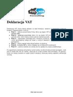 Deklaracja VAT - Norwegia.pdf