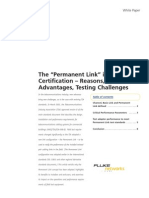 """The """"Permanent Link"""" in Field"""