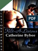 Bybee Catherine Kilt a Licious