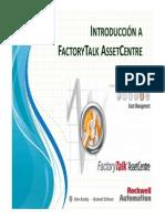 AssetCentre 4 Manual Basico Usuario