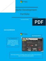 Portfolio Web New