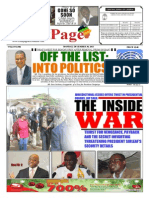 Monday, December 30, 2013 Edition