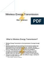Wireless Energy Transfer.ms