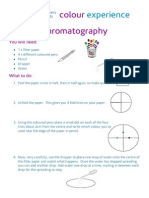 Chromatography Primary