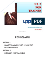 NLP for Trainer