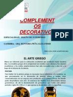 Tema 01 Complementos Decorativos