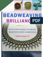 Beadweaving Brilliance Vol.2 88 Pag.