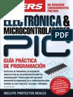 Electronica y Microcontroladores