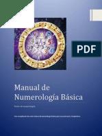 Manual de Numerología Básica
