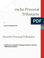 0_Derecho Procesal Tributario