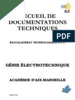 STI-Recueil Technique 2007