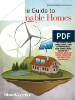 Guide to Sustainable Homes